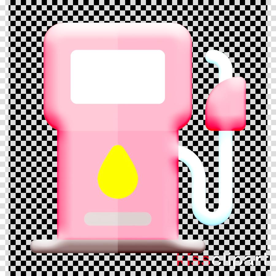 Gas icon Formula 1 icon Fuel icon