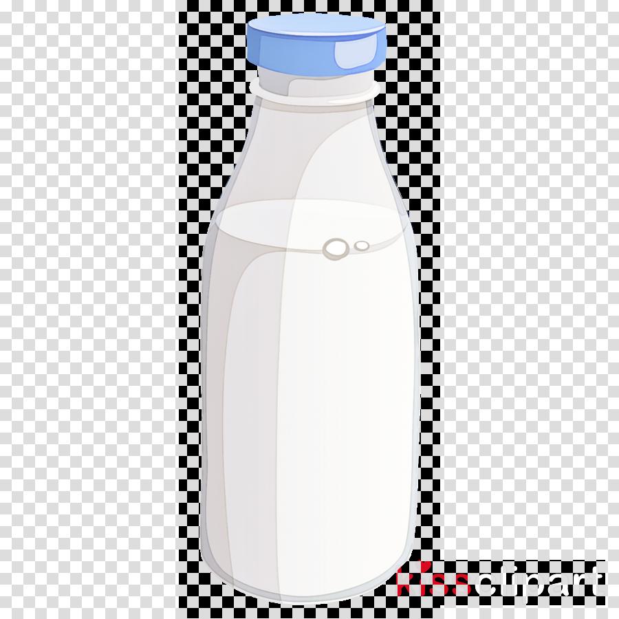 water bottle glass drink