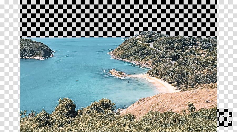 body of water coast coastal and oceanic landforms headland natural landscape