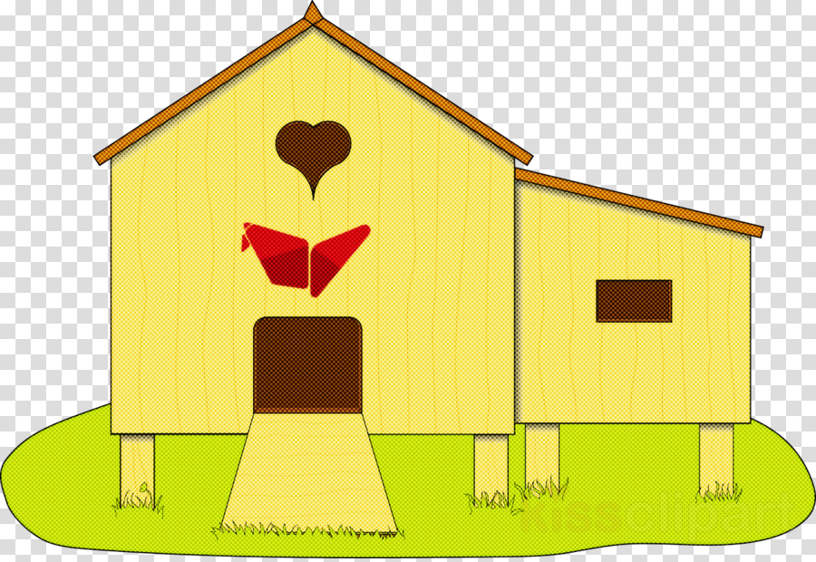 house roof shed home barn