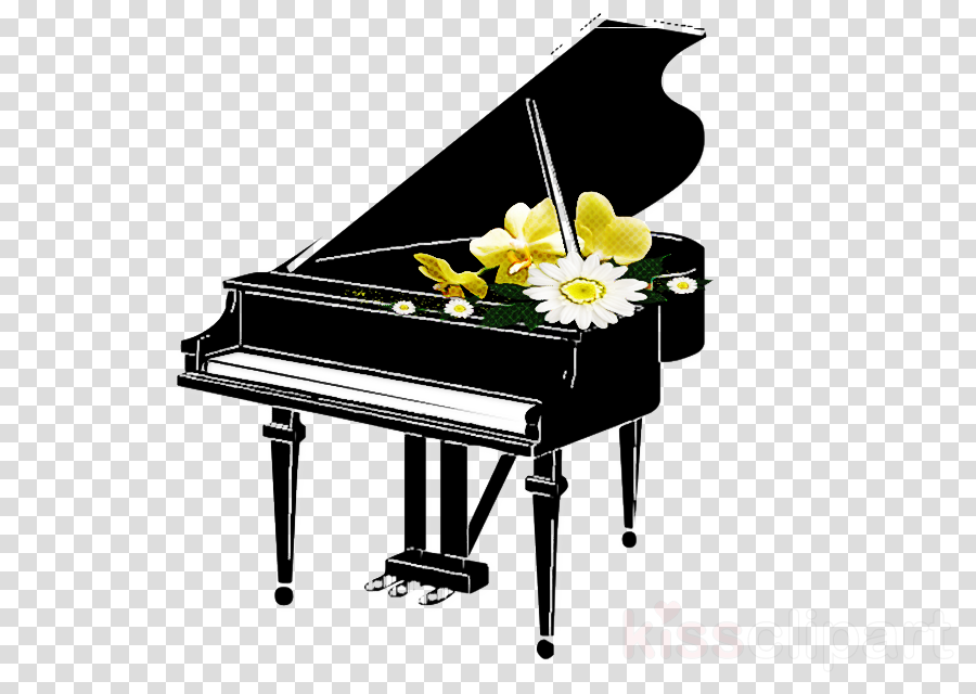 piano fortepiano spinet pianist keyboard