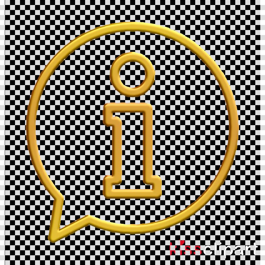 Customer Service icon Information icon Info icon