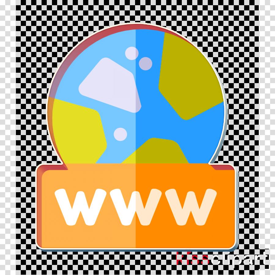 Web Design icon Www icon