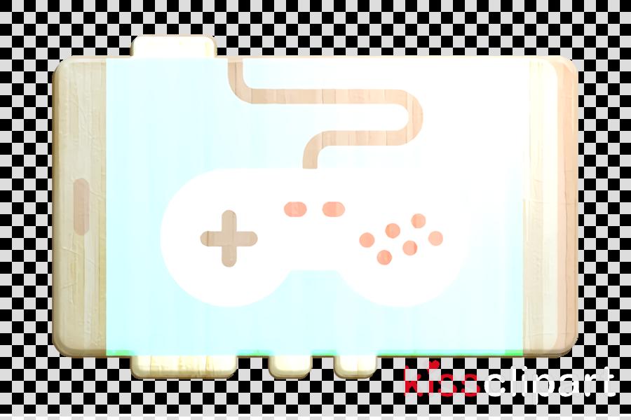 Game icon Social Media icon Joystick icon
