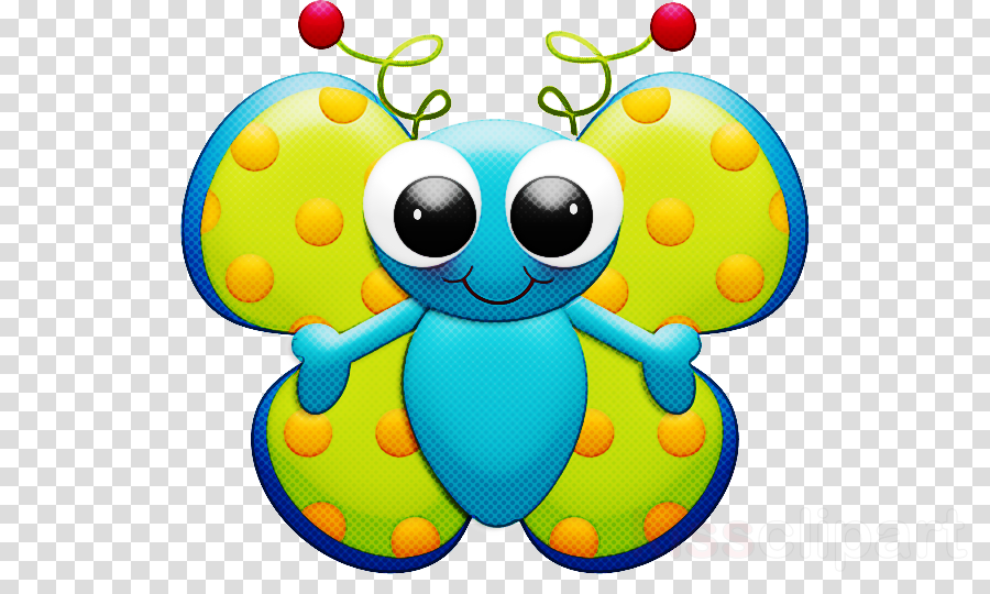 Baby toys clipart - Yellow, Cartoon, Baby Toys ... (900 x 540 Pixel)