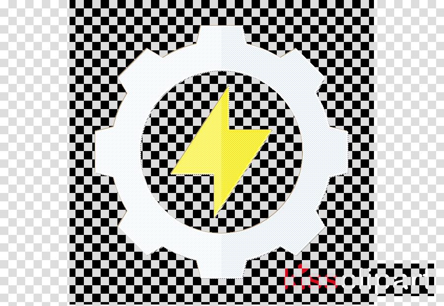 Hydro power icon Sustainable Energy icon Power icon