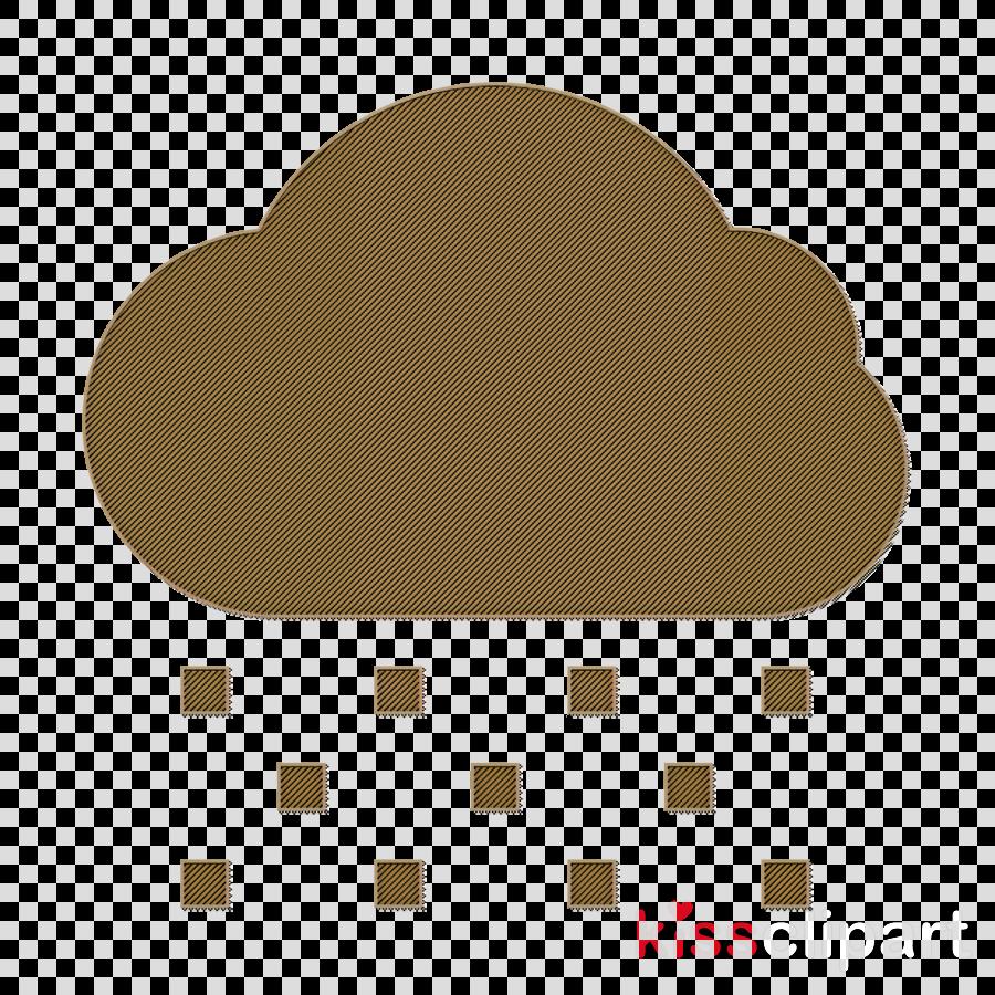 Rain icon Sustainable Energy icon