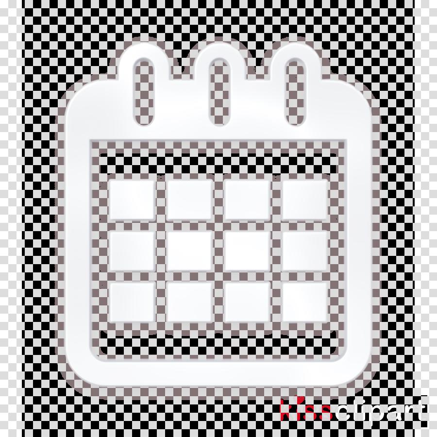 interface icon Calendar icon Calendar Icons icon