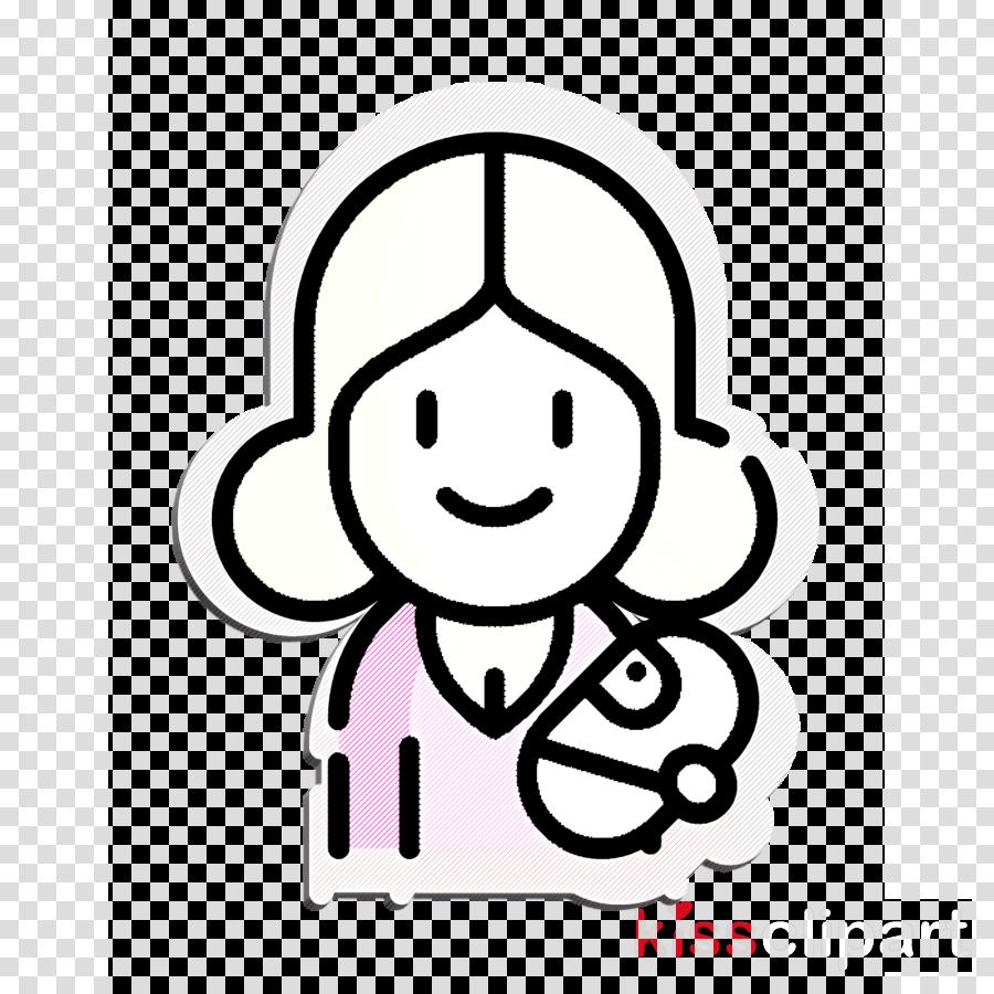Mother icon Family icon