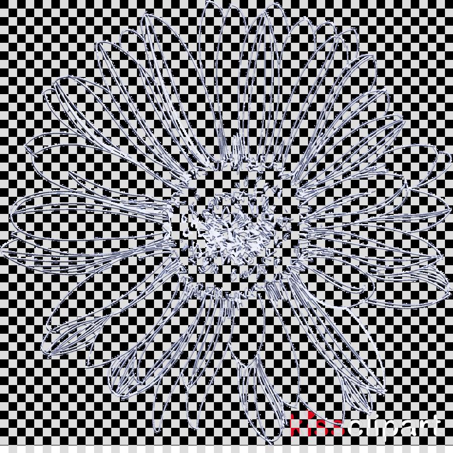 Daisy Clipart White Flower Daisy Transparent Clip Art