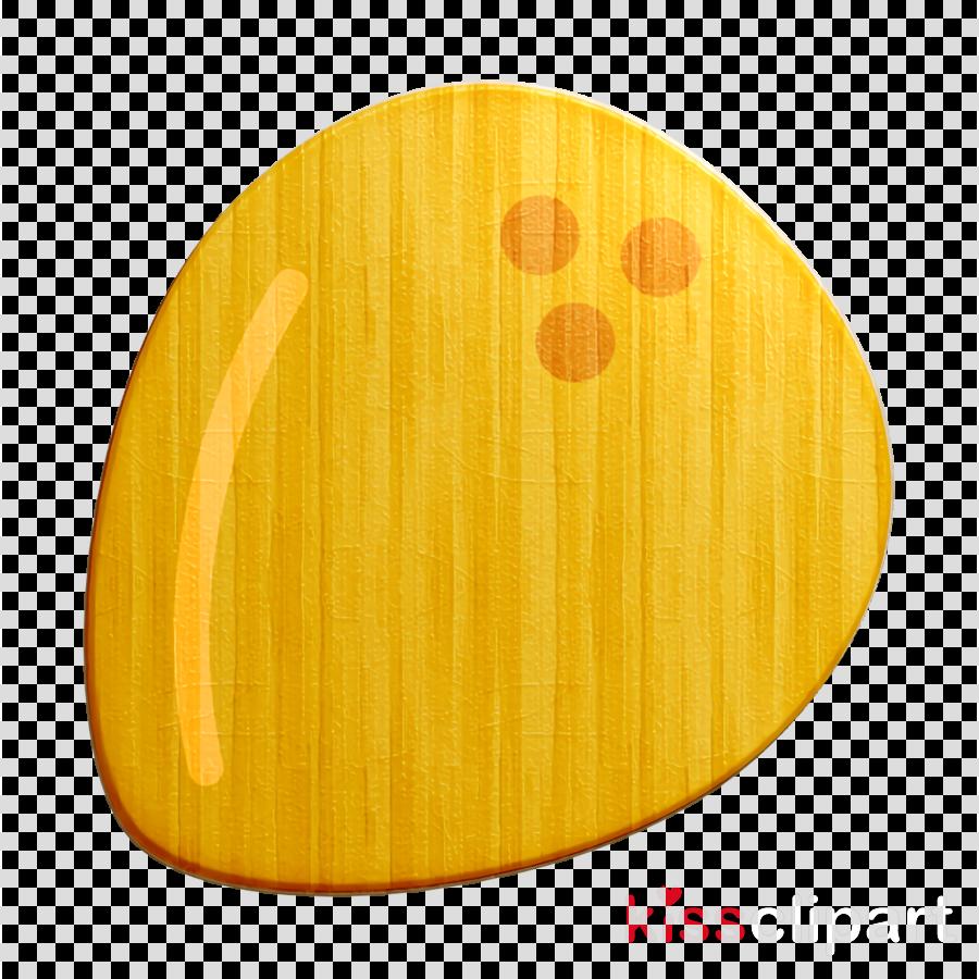 Coconut icon Gastronomy Set icon