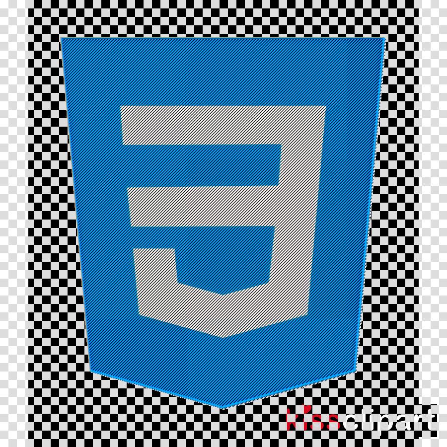 Logo icon Css icon Css 3 icon