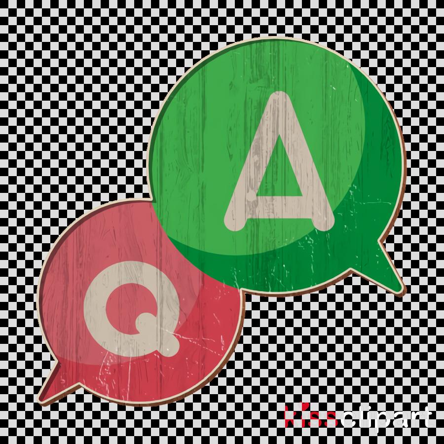 Question icon Customer Service icon