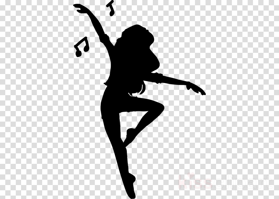 athletic dance move dancer silhouette dance performing arts