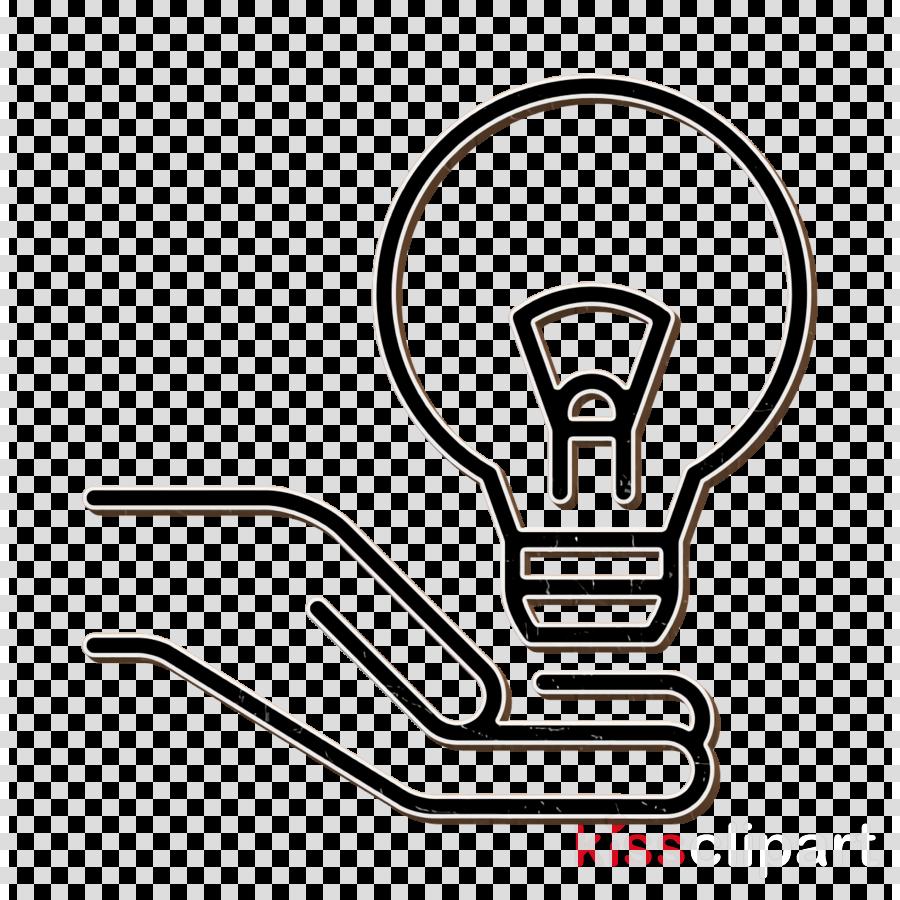 Idea icon Knowledge icon