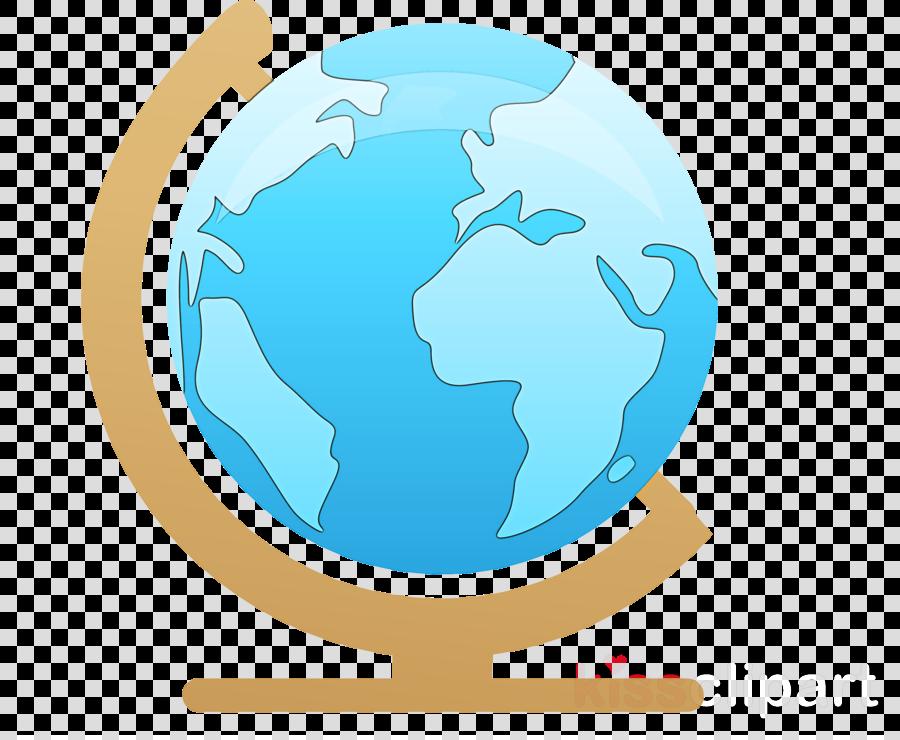 globe world earth interior design