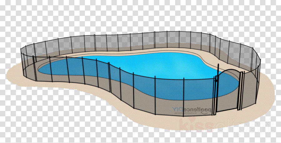 swimming pool rectangle glass
