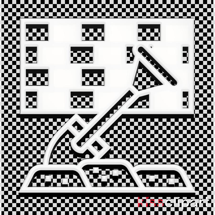 Shovel icon Architecture icon Soil icon