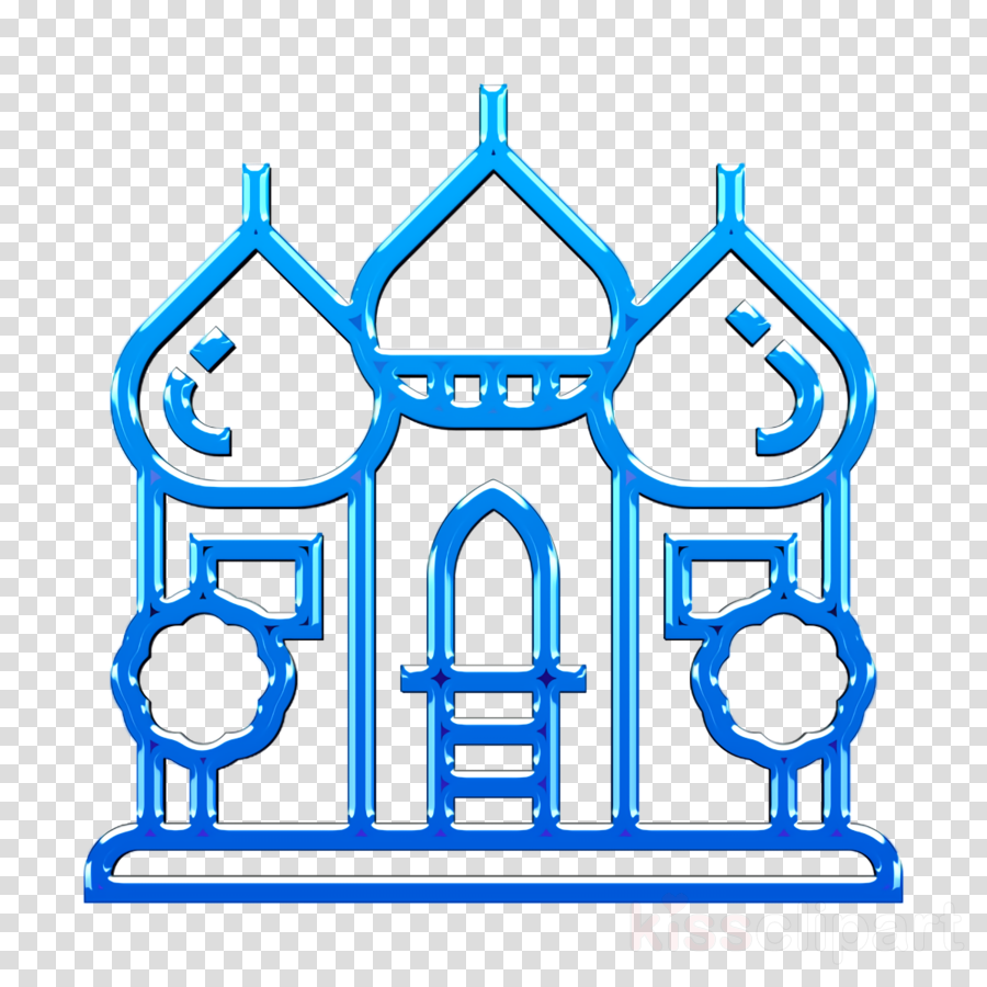 Mosque icon Cultures icon Architecture icon