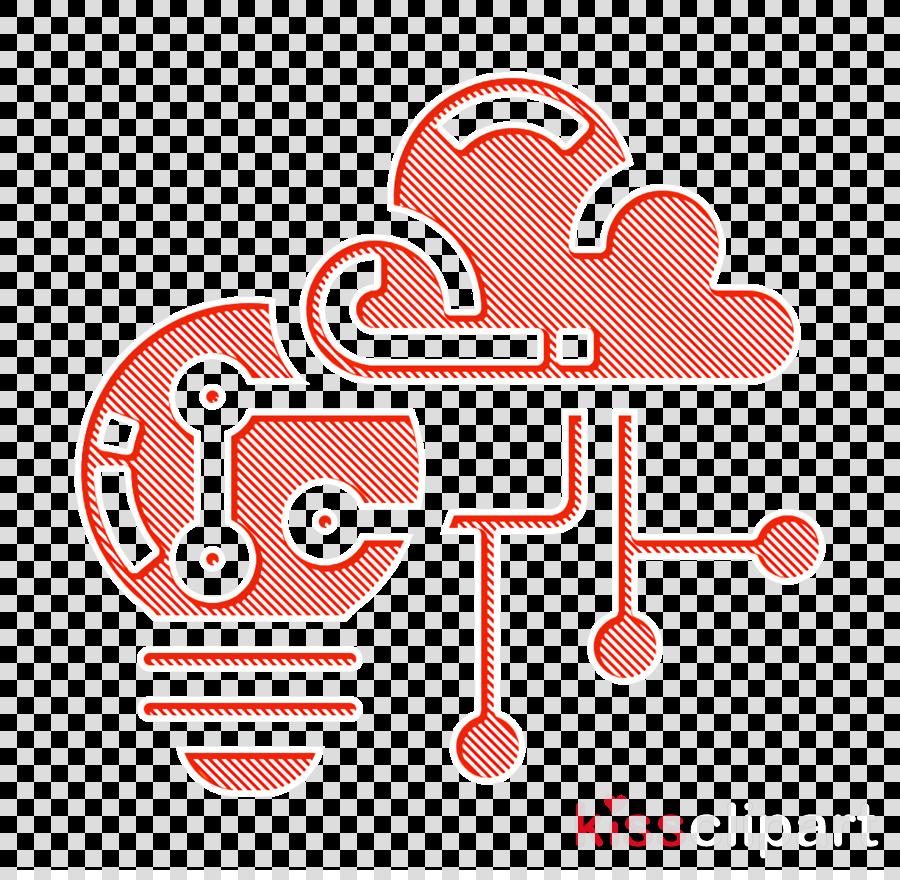 Creativity icon Concept icon Artificial Intelligence icon