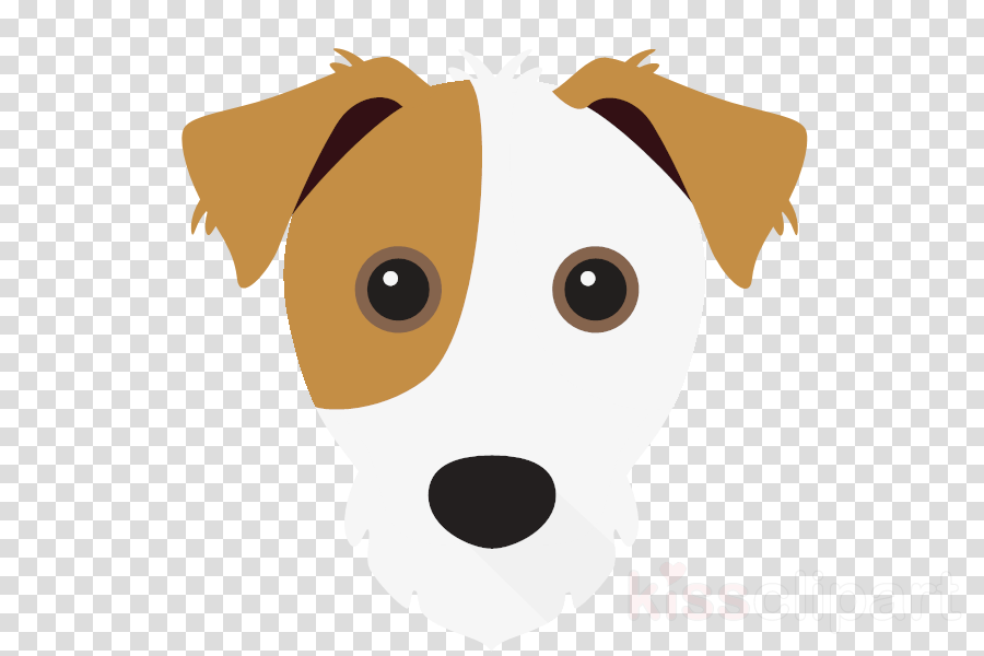 dog cartoon nose snout puppy