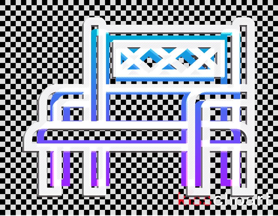 Bench icon Architecture icon