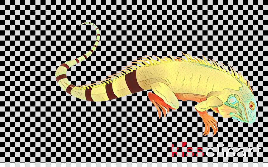 animal figure reptile lizard scaled reptile tail