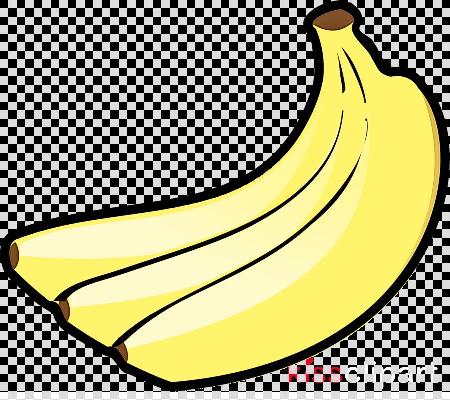 banana family banana yellow saba banana fruit