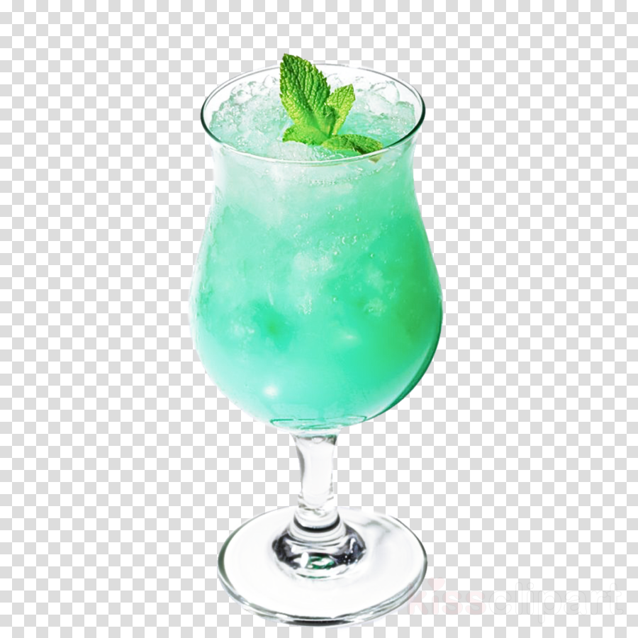 drink cocktail garnish alcoholic beverage non-alcoholic beverage blue hawaii