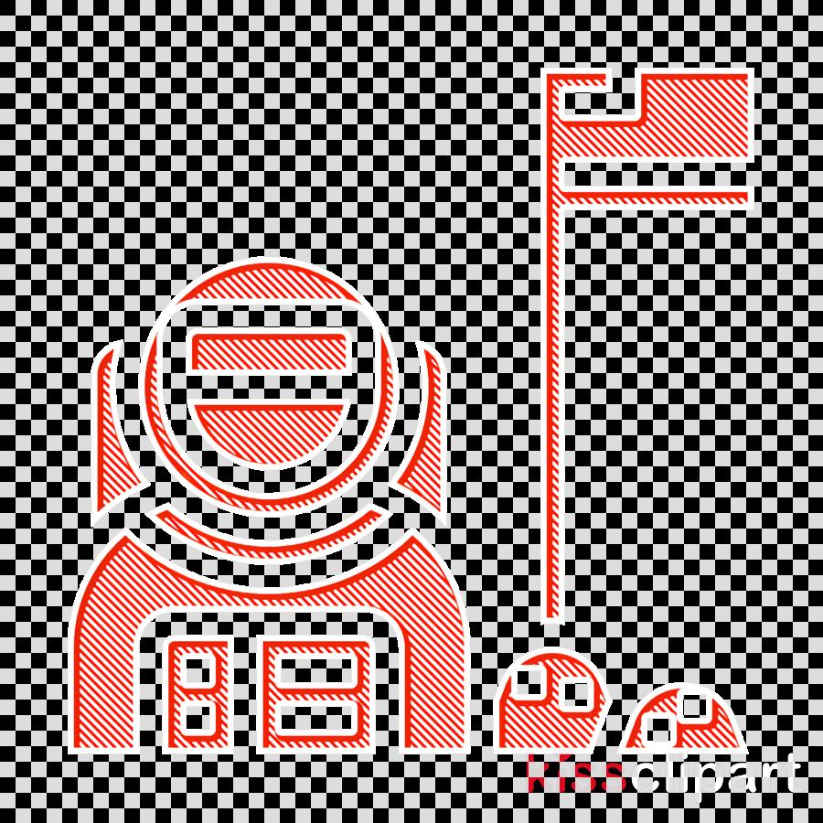 Astronautics Technology icon Astronaut icon