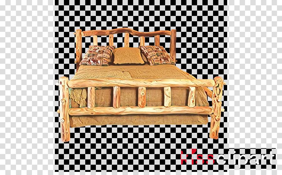 furniture bed bed frame wood hardwood