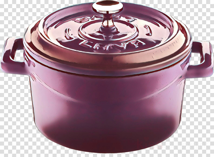 lid purple stock pot cookware and bakeware violet