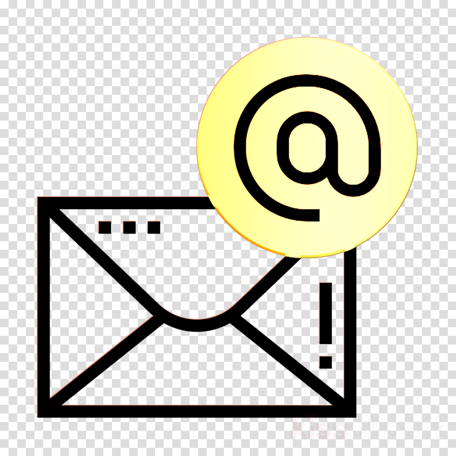 Email icon Business Analytics icon Mail icon