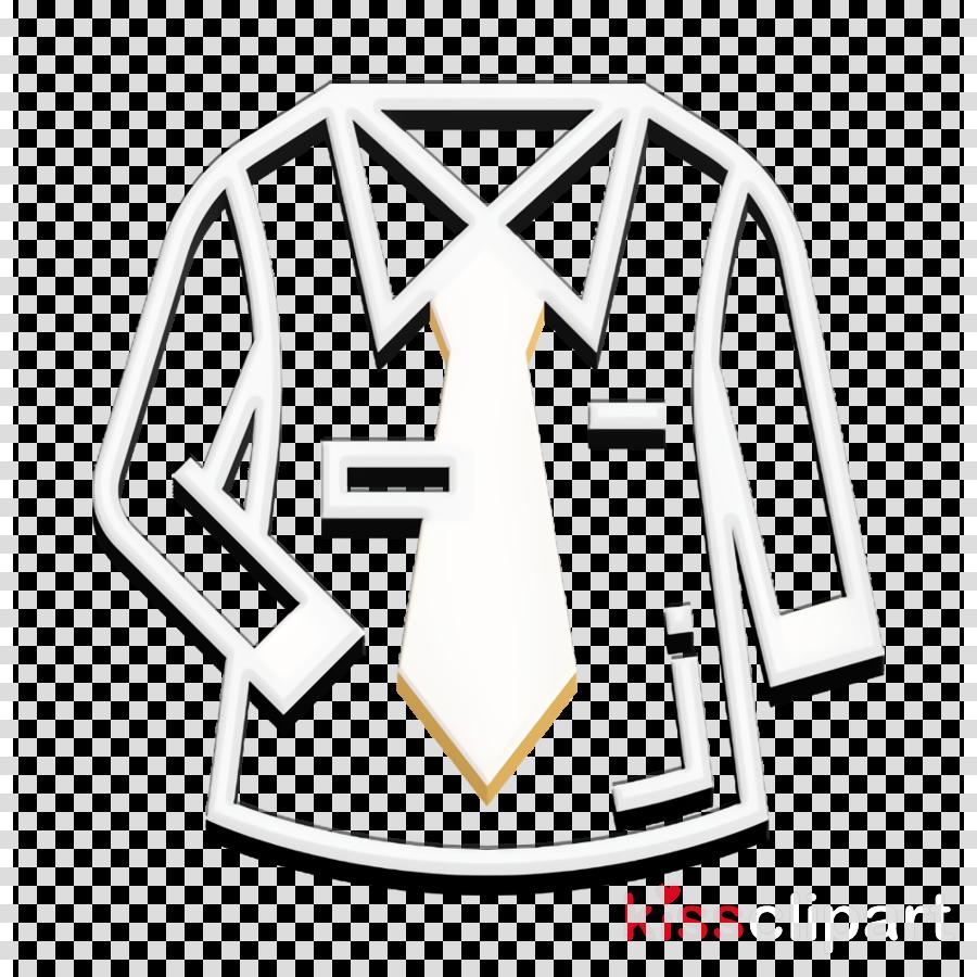 Shirt icon Uniform icon Business Essential icon