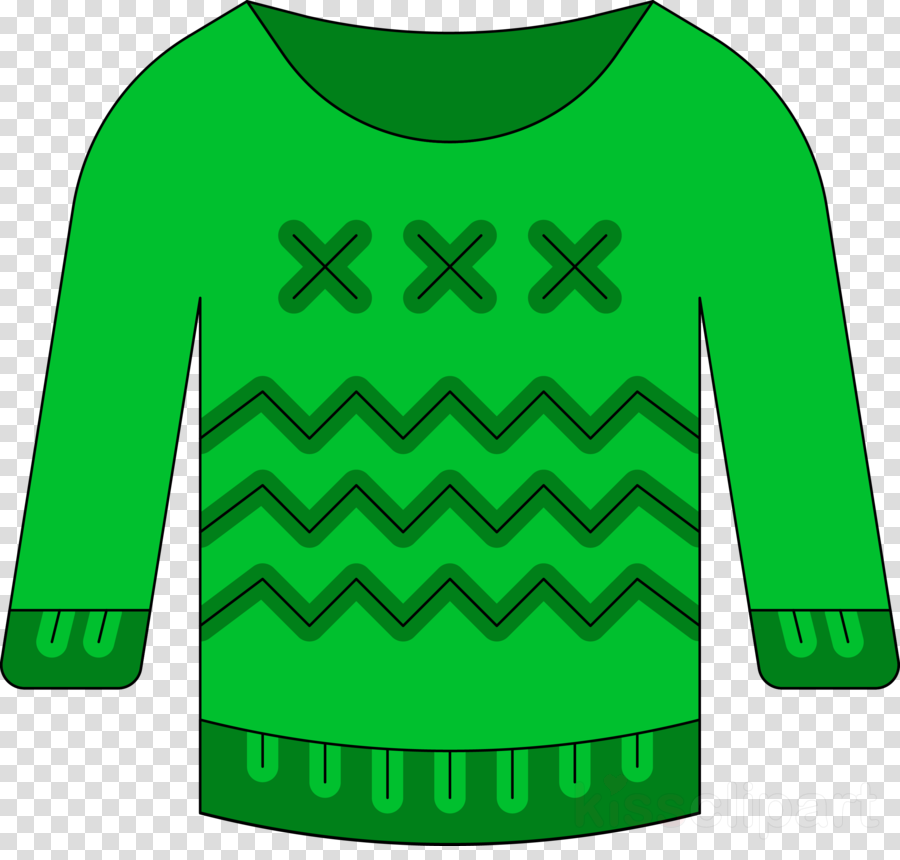 green clothing sweater sleeve t-shirt