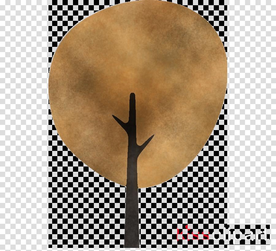 leaf tree table plant silhouette