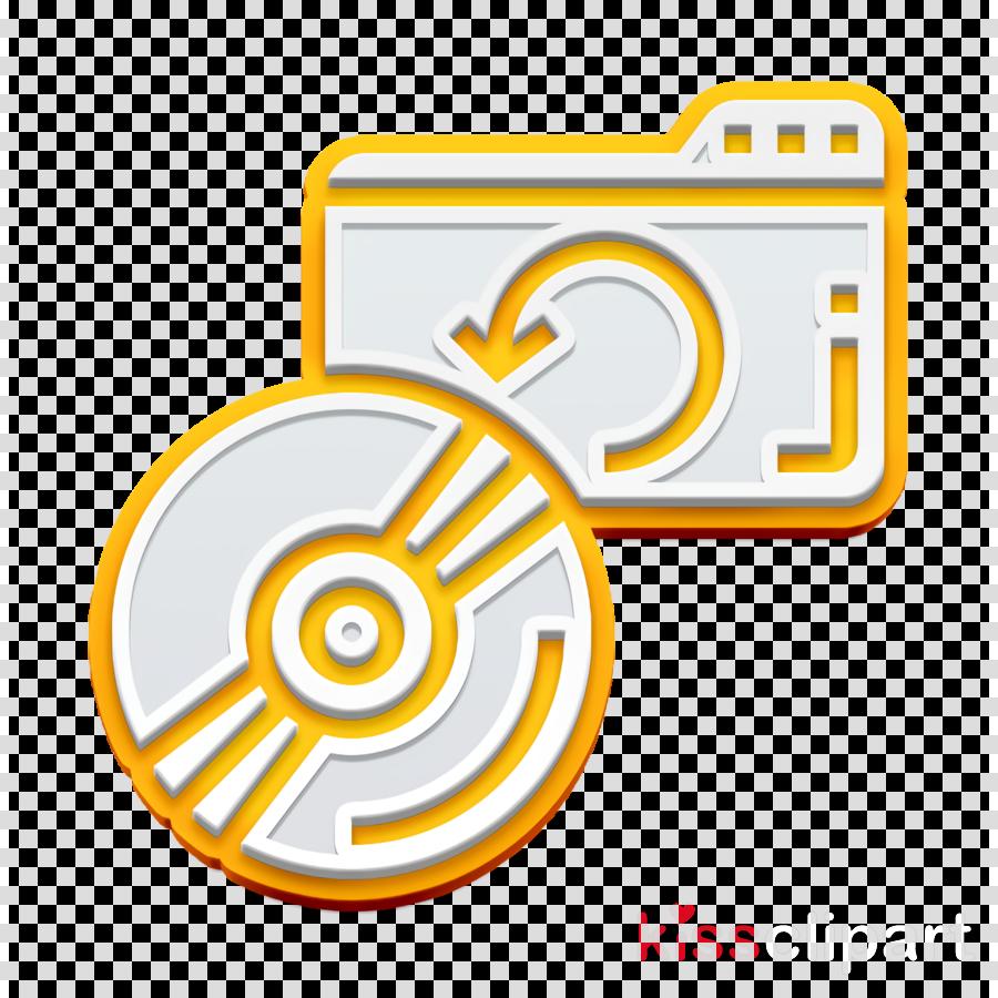 Database Management icon Backup icon