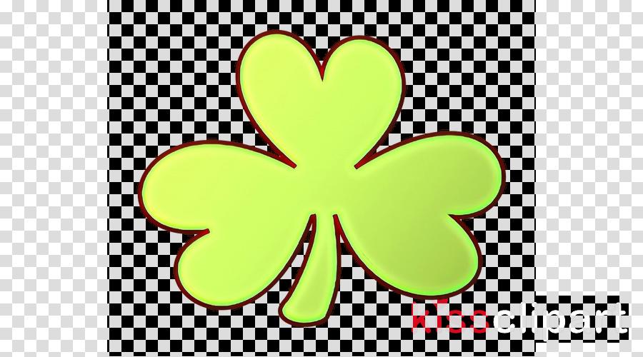 green leaf symbol petal plant