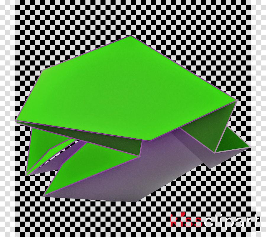 green paper product art paper diagram paper