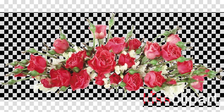 flower border flower background floral line