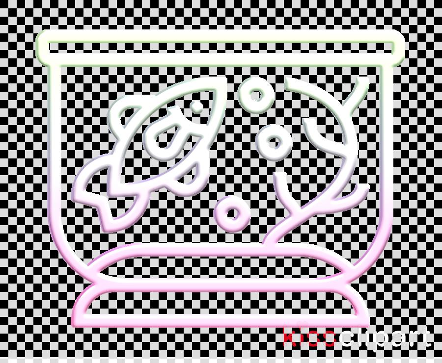 Home Decoration icon Fish icon Fish tank icon