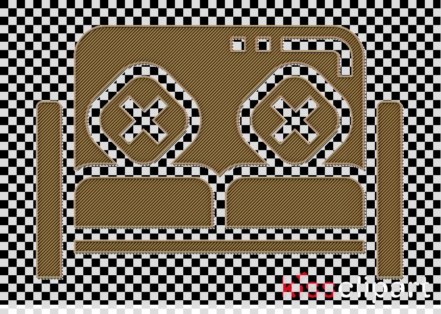 Sofa icon Home Decoration icon