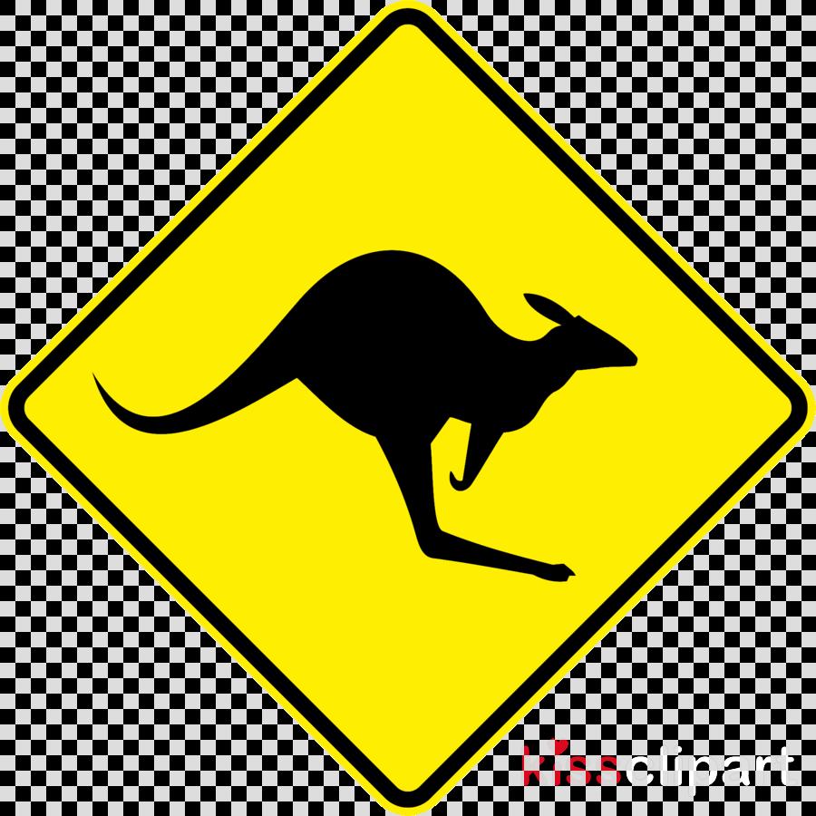 kangaroo kangaroo macropodidae wallaby sign