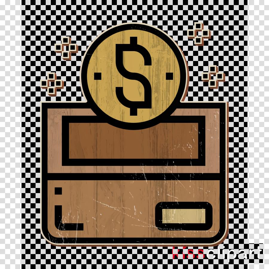 Wallet icon Savings icon Investment icon
