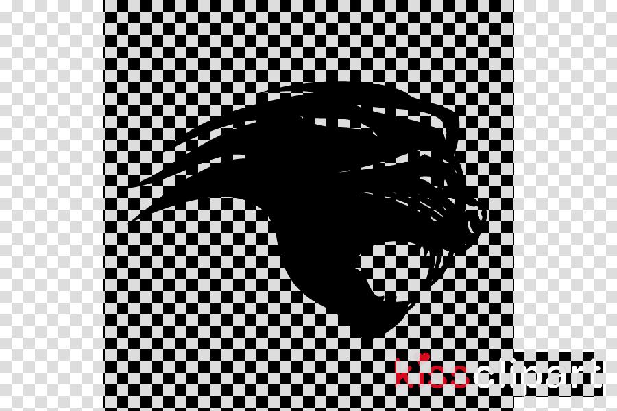 head logo roar automotive decal