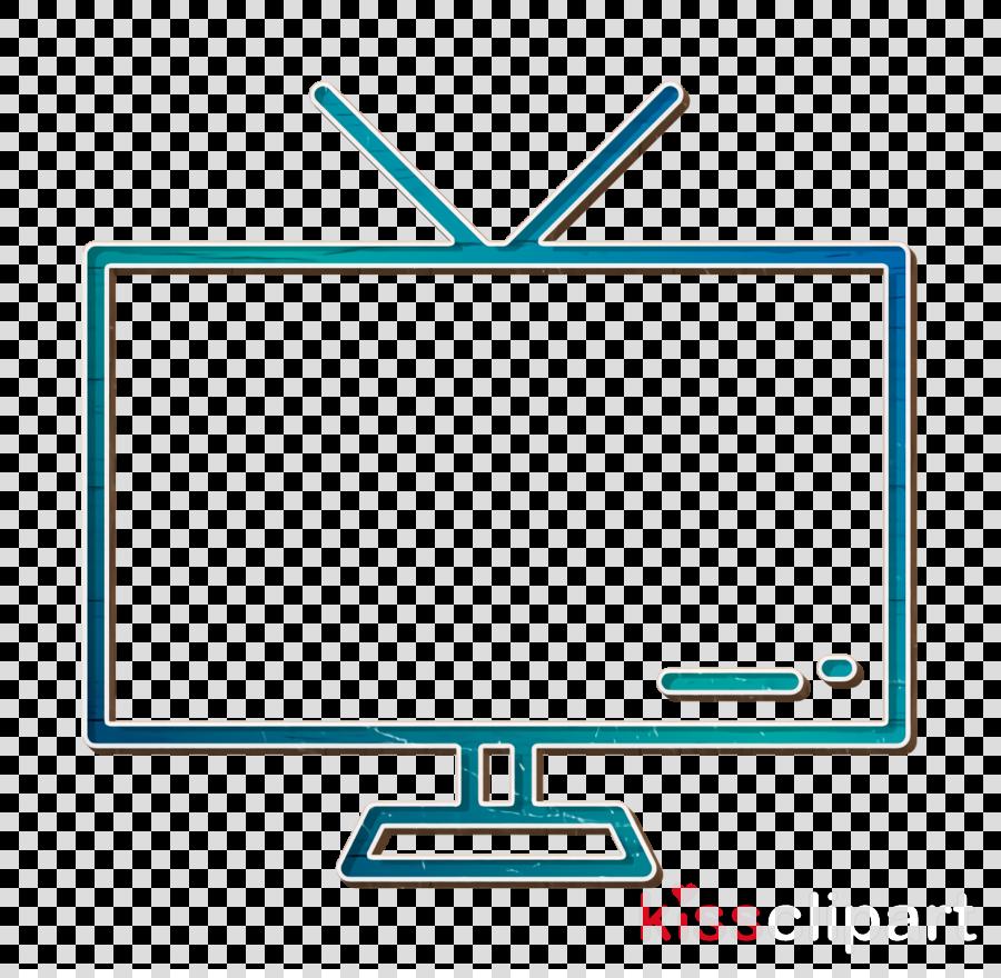 UI icon Tv icon