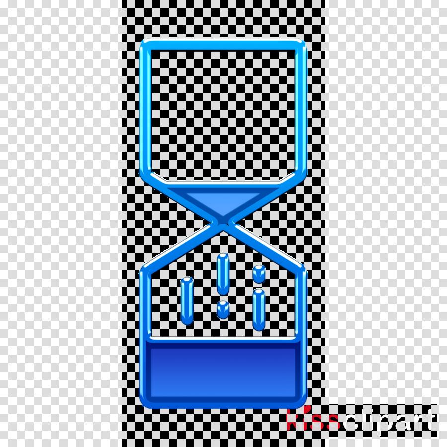 Hourglass icon UI icon