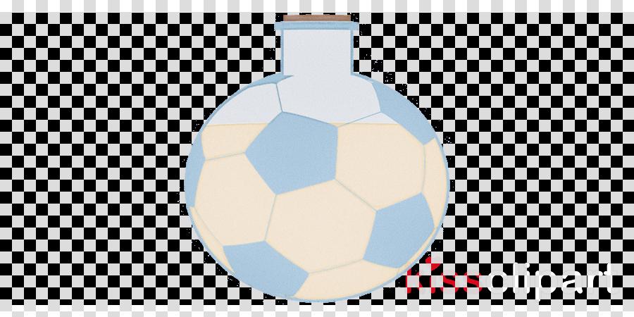 blue water bottle bottle football pattern