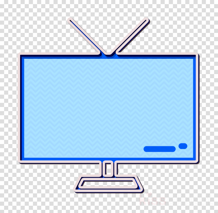 Tv icon UI icon