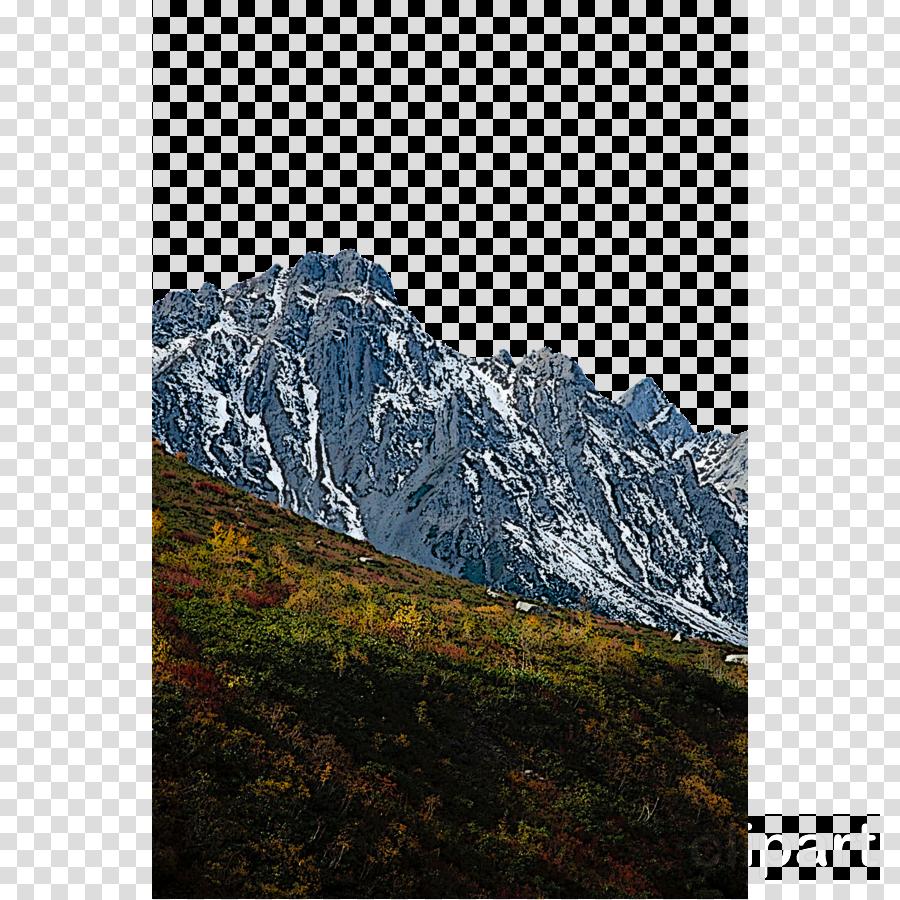 mountainous landforms mountain mountain range highland ridge